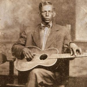 Charley Patton, a patriarch of today's music