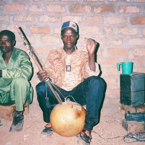 Wassoulou musicians in West Africa