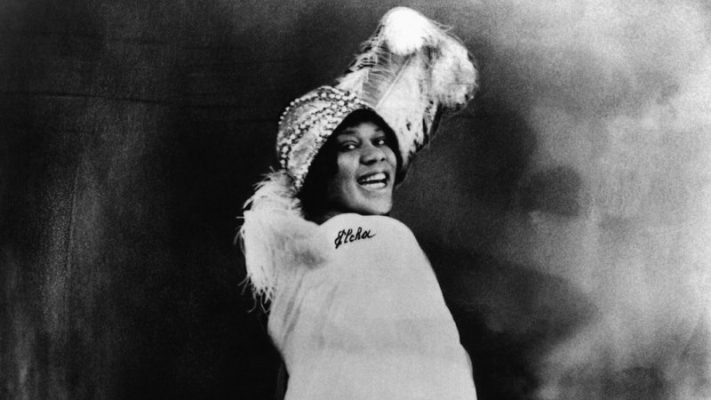 Empress of the Blues, Bessie Smith